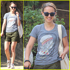 Natalie Portman: I Think They Are Going to Make 'Thor 3'!