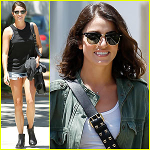 Nikki Reed Joins Indie Comedy 'Intramural'