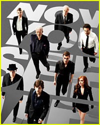 'Now You See Me' Sequel is in the Works!