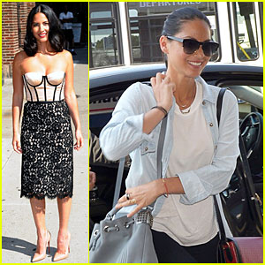 Olivia Munn: Help Thirst Project Raise Money for Clean Water!