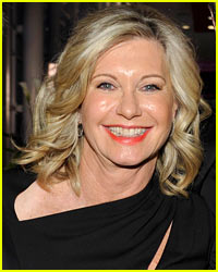 Olivia Newton-John: Man Commits Suicide in Her Home