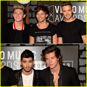 One Direction - VMAs 2013 Winners for Song of the Summer!