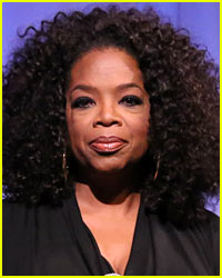 Oprah Winfrey Comments on Lindsay Lohan's Post-Rehab Life
