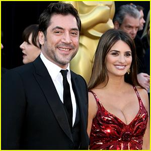Penelope Cruz & Javier Bardem: Daughter's Name Revealed?