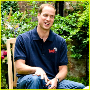 Prince William: First Interview Since George's Birth (Video)