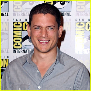 Prison Break's Wentworth Miller Comes Out as Gay