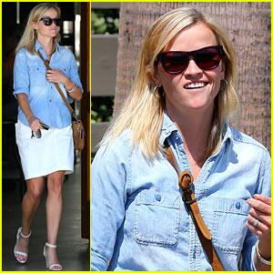 Reese Witherspoon: 'Devil's Knot' Screening at TIFF!