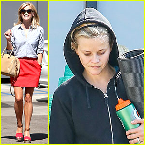 Reese Witherspoon: 'Mud' Behind the Scenes Clip - Watch Now!