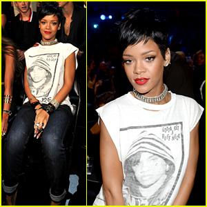 Rihanna - MTV VMAs 2013