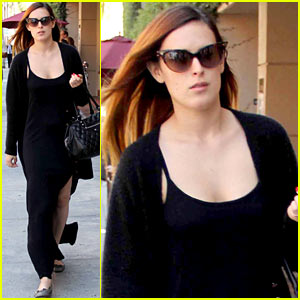 Rumer Willis: Happy 25th Birthday!