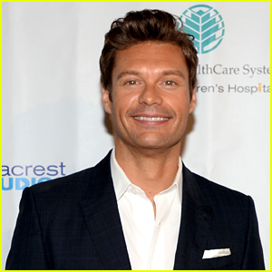 Ryan Seacrest to Host 'Million Second Quiz' for NBC!
