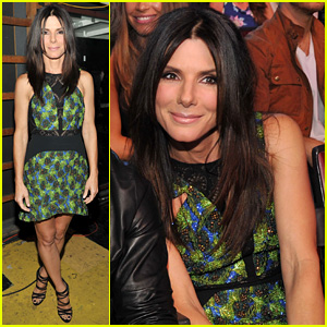 Sandra Bullock - Teen Choice Awards 2013