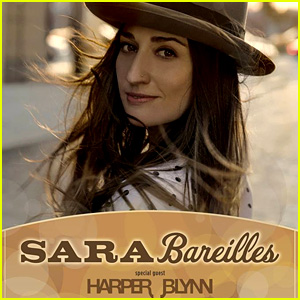 Sara Bareilles Announces Fall Headlining Tour & Concert DVD!