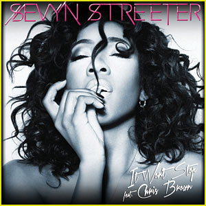 Sevyn Streeter's 'It Won't Stop' Feat. Chris Brown - Exclusive First Listen!