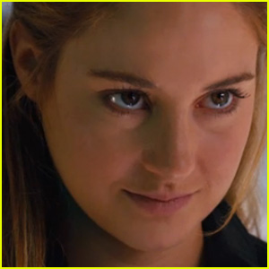 'Divergent' Teaser Trailer Debuts at MTV VMAs - WATCH NOW!