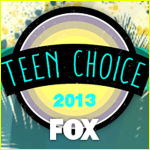 Watch Teen Choice Awards 2013 Red Carpet Live Stream Video!