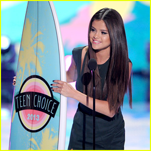 Teen Choice Awards Winners List 2013