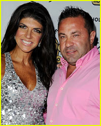 Teresa & Joe Giudice Plead 'Not Guilty' to Fraud Charges