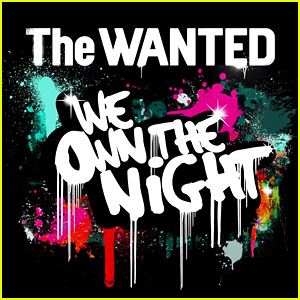 The Wanted's 'We Own the Night': JJ Music Monday!