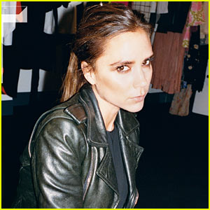 Victoria Beckham: I Want to Build an Empire!