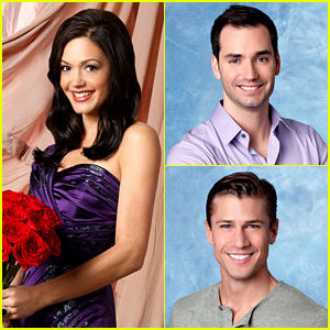 Who Won 'The Bachelorette' 2013? Desiree Chooses...
