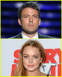 Why Did Ben Affleck Visit Lindsay Lohan in Rehab?