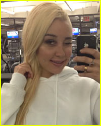 Amanda Bynes' Bong-Throwing Case to Be Resolved Soon