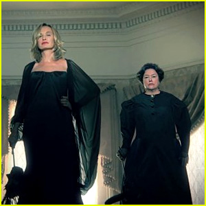 'American Horror Story: Coven' Opening Credits - Watch Now!