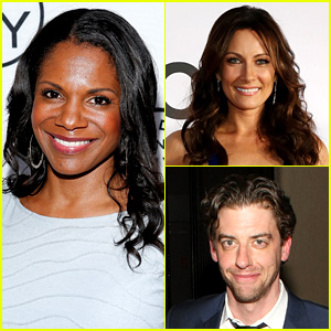 Audra McDonald Joins NBC's 'Sound of Music' Live Special!