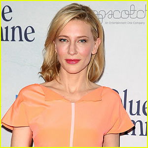 Cate Blanchett: Directorial Debut with Herman Koch's 'The Dinner'!