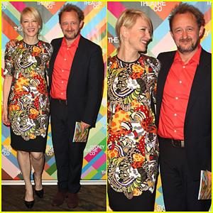 Cate Blanchett: Sydney Theatre Company Season Launch 2014