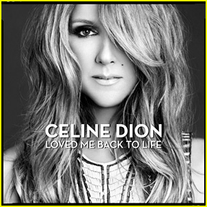 Celine Dion: 'Loved Me Back to Life' Song & Lyrics - LISTEN NOW!