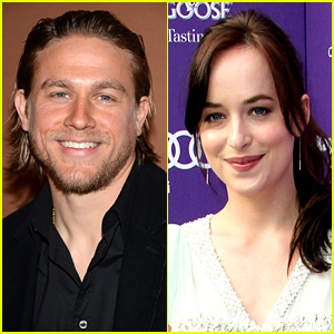 Charlie Hunnam & Dakota Johnson Have 'Incredible Chemistry'!