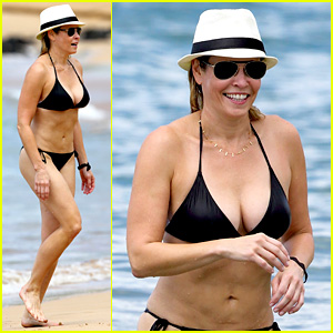 Apologise, that chelsea handler bikini pictures ready
