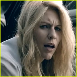 Emmy Winner Claire Danes' Audi Commercial - Watch Now!