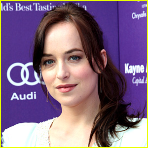 Dakota Johnson: Anastasia Steele in 'Fifty Shades of Grey' Movie!