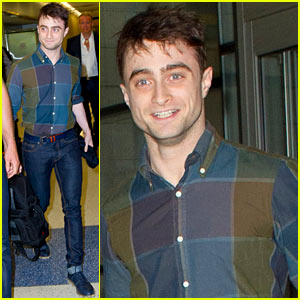 Daniel Radcliffe: 'Kill Your Darlings' Headed to BFI London Film Fest