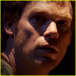 Michael C. Hall: 'Dexter' Series Finale Promo - Watch Now!
