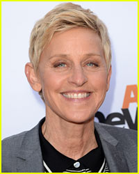 Ellen DeGeneres Voted Hollywood's Most Likeable Woman