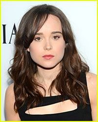 Ellen Page Shares Improvisation Fears in 'Touchy Feely'!
