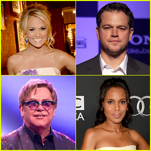 Emmys 2013: Performers & Presenters Complete List!