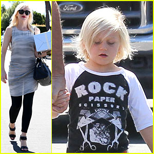 9f743f58a390 Zuma Rossdale Photos, News and Videos | Just Jared | Page 8