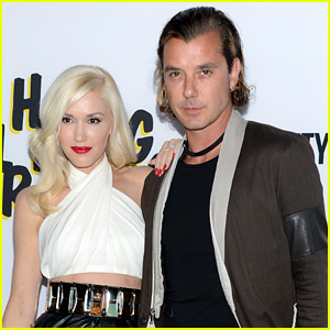 Gwen Stefani Pregnant with Third Child: Report