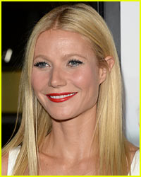 Gwyneth Paltrow Shares Thoughts on Infidelity