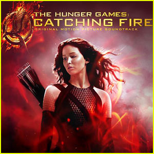 'Hunger Games: Catching Fire' Soundtrack Listing Released!