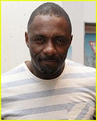 Idris Elba Reveals Drug Dealer Past