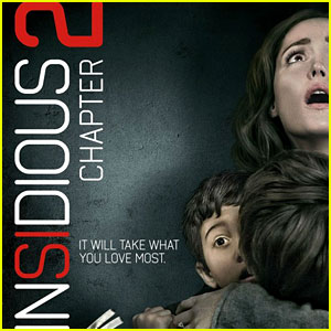 'Insidious 2' Exceeds Expectations & Tops Weekend Box Office