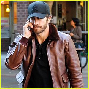 Jake Gyllenhaal: 'Inside the Actors Studio' on September 19!