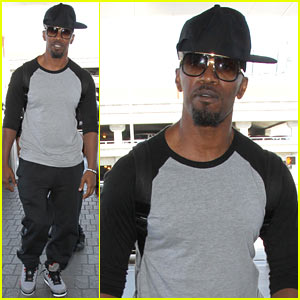 Jamie Foxx: Kanye West & Jay Z Should Be Next Civil Rights Leaders