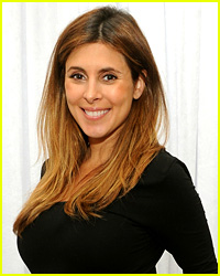 Jamie-Lynn Sigler Reveals First Photo of Baby Boy Beau